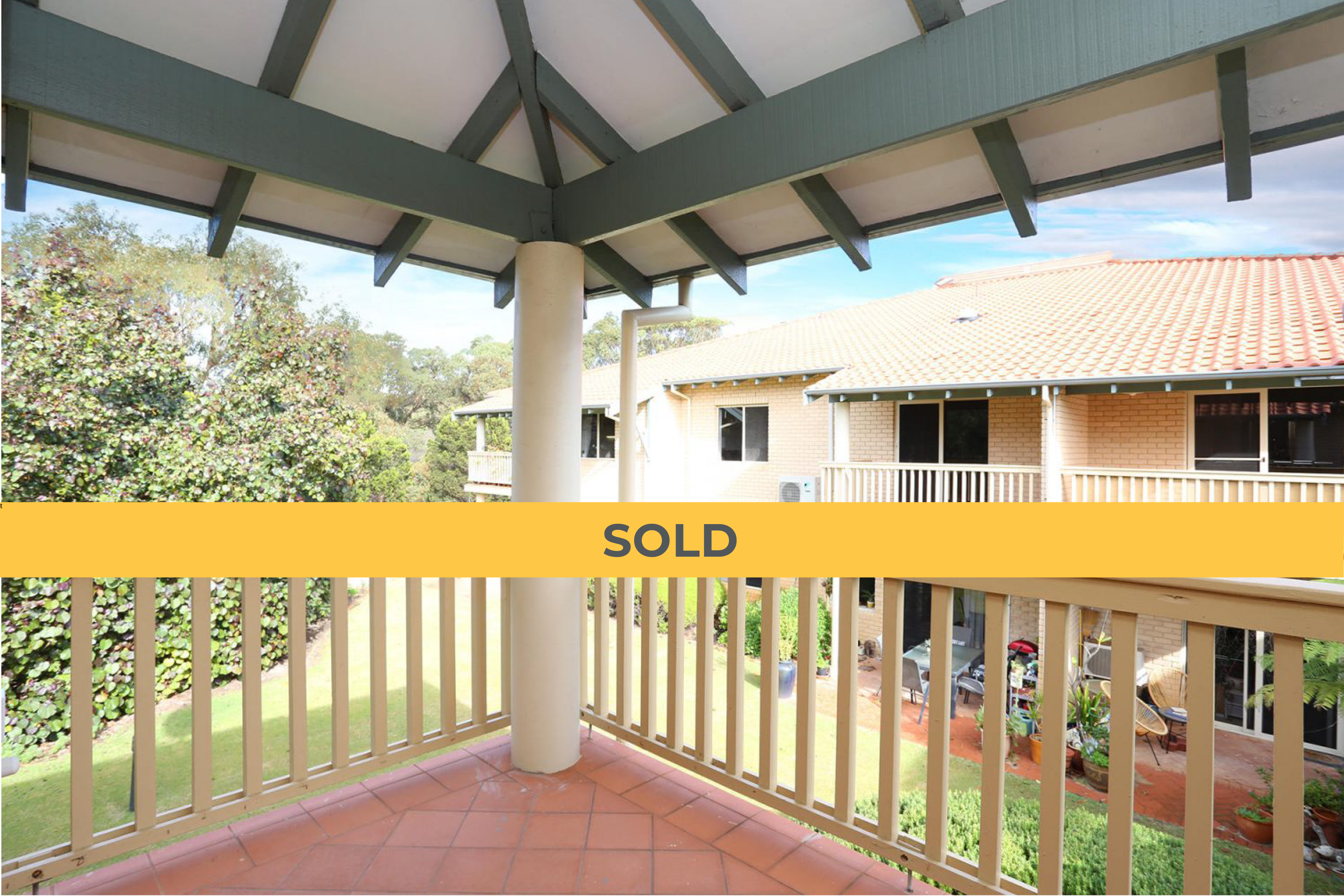 Apartment 245 Sold | Independent Living Facility Perth | Ocean Gardens
