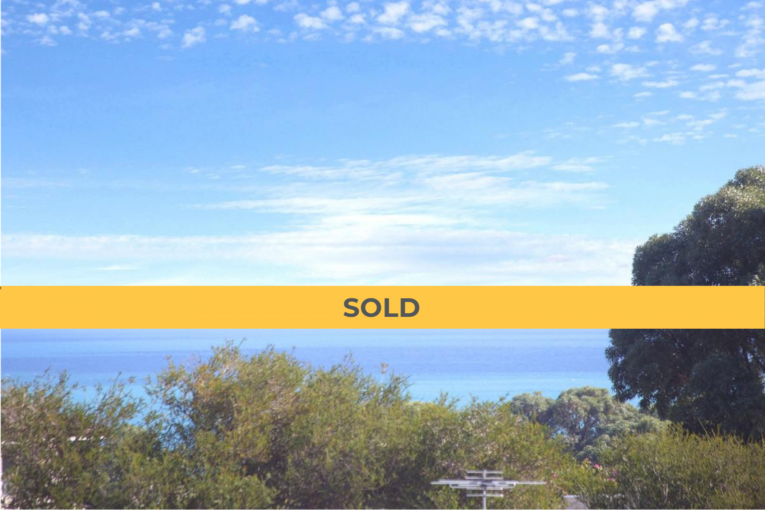 Villa 36 Sold | Independent Living Facility Perth | Ocean Gardens