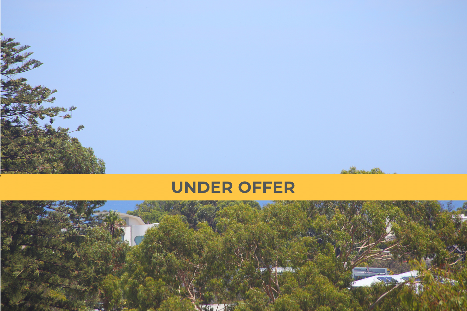 Villa 45 Under Offer | Independent Living Facility Perth | Ocean Gardens