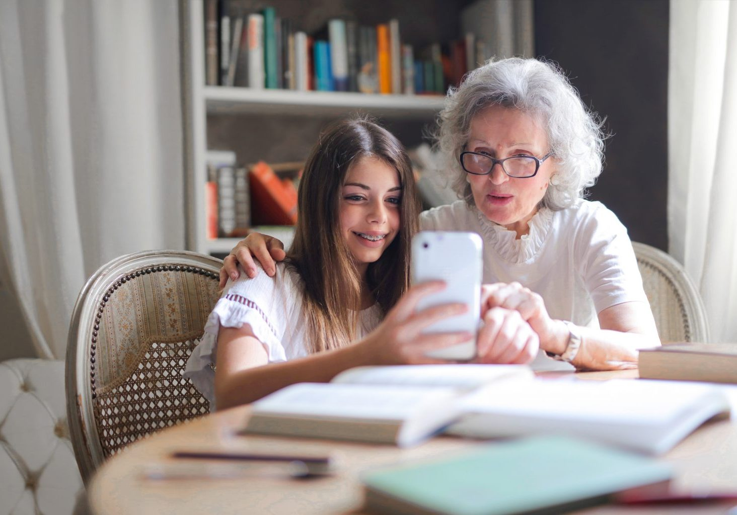 apps for retirees and seniors | over 50s guide to technology