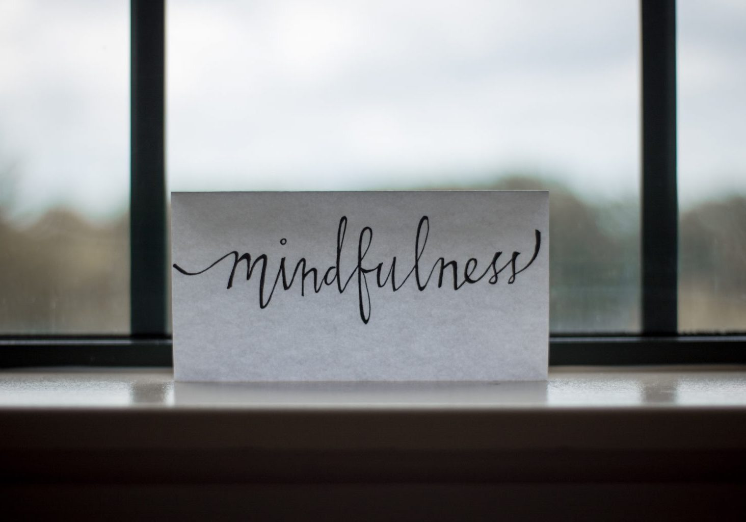 mindfulness | ocean gardens | mindfulness for retirees