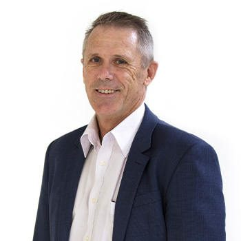 Mark Burgess - Sales Manager at Ocean Gardens - retirement living in perth