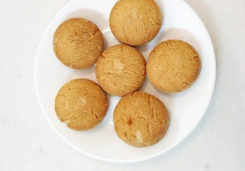 Coconut biscuits | Ocean Gardens | Easy Recipes